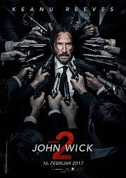 Alle Infos zu John Wick - Kapitel 2