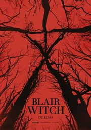 Alle Infos zu Blair Witch