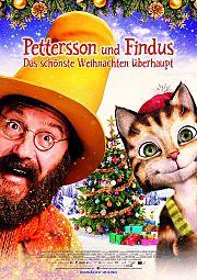Alle Infos zu Pettersson und Findus - Das schönste Weihnachten überhaupt