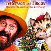 Pettersson und Findus - Das schönste Weihnachten überhaupt Kritik