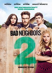 Alle Infos zu Bad Neighbors 2