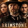 Brimstone Kritik