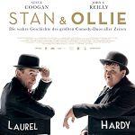 """Stan & Ollie""-First-Look: John C. Reilly ist dick, Steve Coogan doof (Update)"