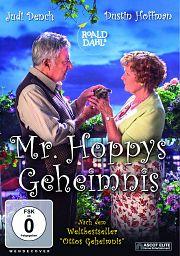Alle Infos zu Mr. Hoppys Geheimnis