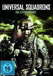 Universal Squadrons - Das Elitekommando