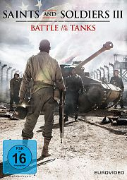 Saints and Soldiers 3 - Battle of the Tanks