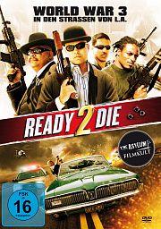 Ready 2 Die - World War in den Straßen von L.A.