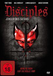 Alle Infos zu Disciples - Jünger des Satans
