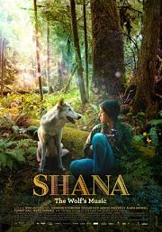 Shana - Das Wolfsmädchen