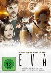 Eva - Gefühle kann man nicht programmieren
