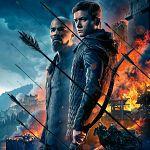 """Warum schon wieder """"Robin Hood""""? Der Regisseur erklärt es + Setbilder"""