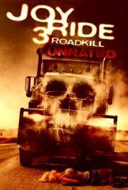 Kritik zu Joy Ride 3 - Road Kill