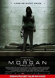 Alle Infos zu Das Morgan Projekt