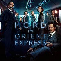 """Jeder ist verdächtig: Der neue Trailer zu """"Mord im Orient Express""""!"""