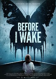 Before I Wake Film-News