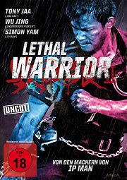 Alle Infos zu Lethal Warrior