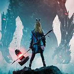 """I Kill Giants""-Trailer: Graphic Novel erwacht riesig zum Leben (Update)"