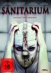 Alle Infos zu Sanitarium - Anstalt des Grauens