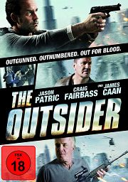 Alle Infos zu The Outsider