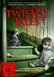 Alle Infos zu Tom Holland's Twisted Tales