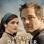 """Colin Firth gerät in Seenot: """"Vor uns das Meer"""", für uns der Trailer"""