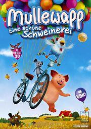 Mullewapp - Eine schöne Schweinerei Film-News