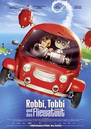 Alle Infos zu Robbi, Tobbi und das Fliewatüüt