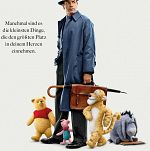 Christopher Robin Kritik