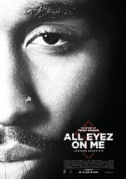 Kritik zu All Eyez on Me