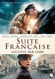 Alle Infos zu Suite Française - Melodie der Liebe