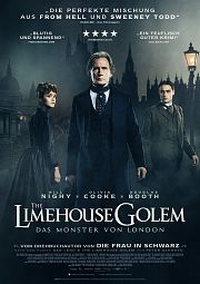 Alle Infos zu The Limehouse Golem