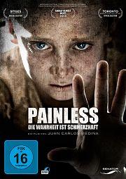 Alle Infos zu Painless - Die Wahrheit ist schmerzhaft