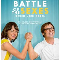 "Alter Kampf im neuen Trailer: Matchball für ""Battle of the Sexes"""