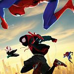 "Hingucker: ""Spider-Man""-Animationsfilm visuell bahnbrechend?"