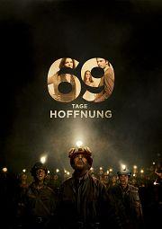 Alle Infos zu 69 Tage Hoffnung