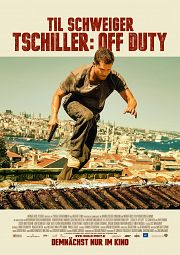 Tschiller - Off Duty