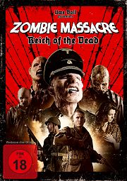 Zombie Massacre - Reich of the Dead