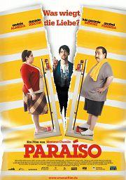 Paraíso - Was wiegt die Liebe?