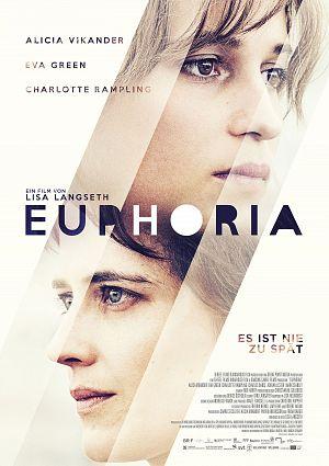 Alle Infos zu Euphoria
