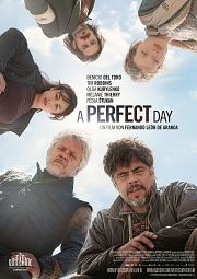 Alle Infos zu A Perfect Day