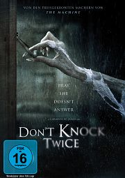 Alle Infos zu Don't Knock Twice