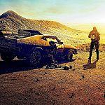 """Gar nicht mal doof: Wenn """"Mad Max 5"""" kommt, dann mit Coma!"""