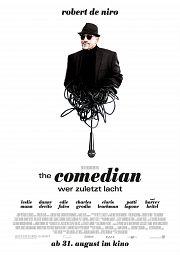 Alle Infos zu The Comedian - Wer zuletzt lacht