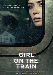 Alle Infos zu Girl on the Train