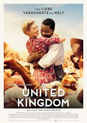 Alle Infos zu A United Kingdom