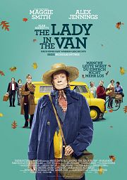 Alle Infos zu The Lady in the Van