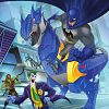 Batman Unlimited - Monster Chaos (2015)