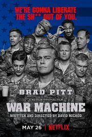 Alle Infos zu War Machine