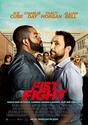 Alle Infos zu Fist Fight