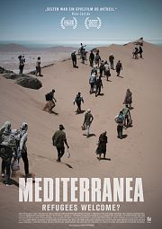Mediterranea - Refugees Welcome?